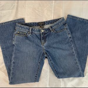 Banana Republic jeans petite size 4P